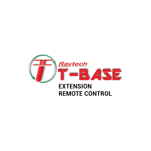 Software T-Base Pro Extension Remote