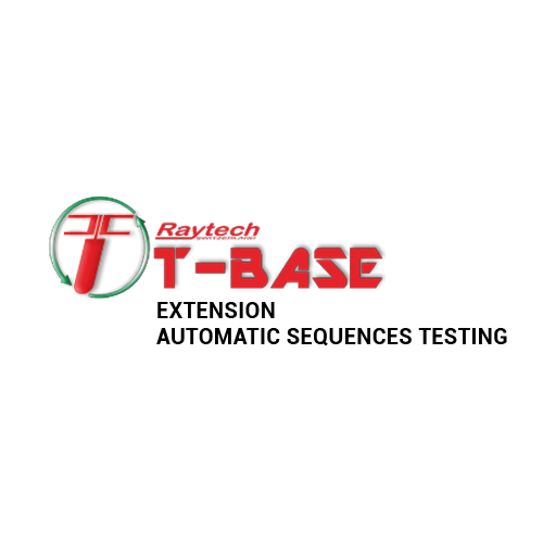 Software T-Base Pro Extension Sequence
